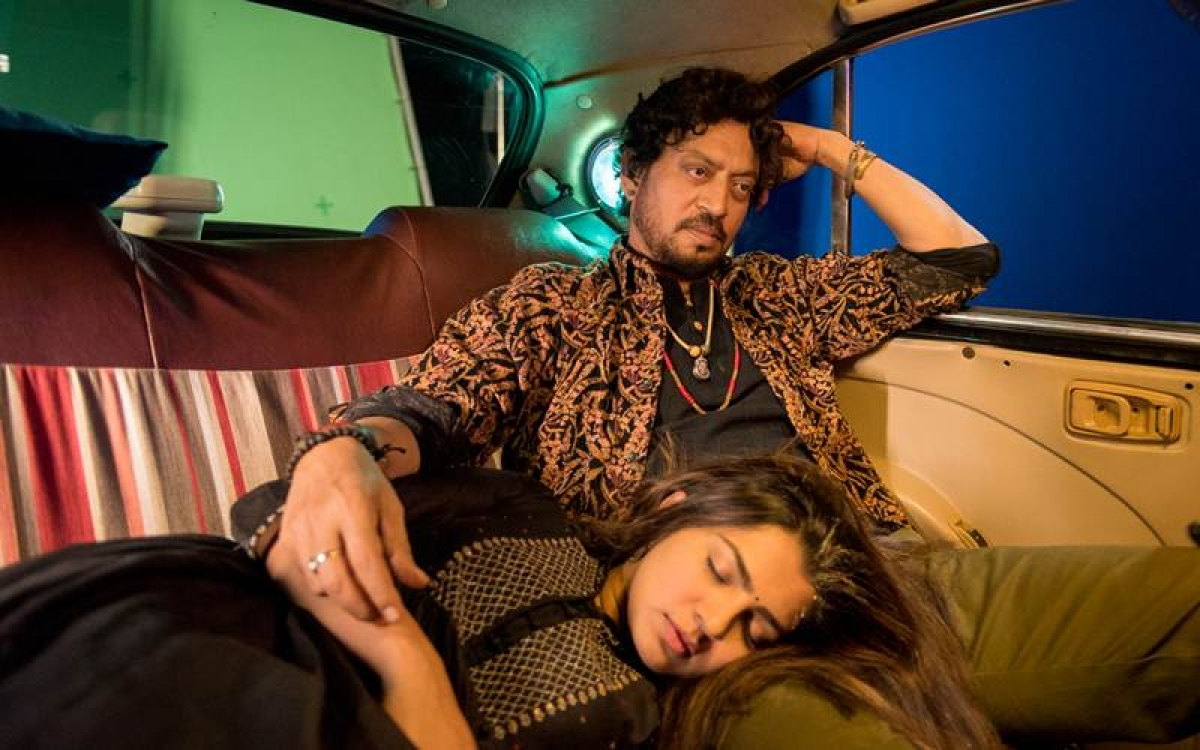 'It has an old world charm', says Irrfan Khan