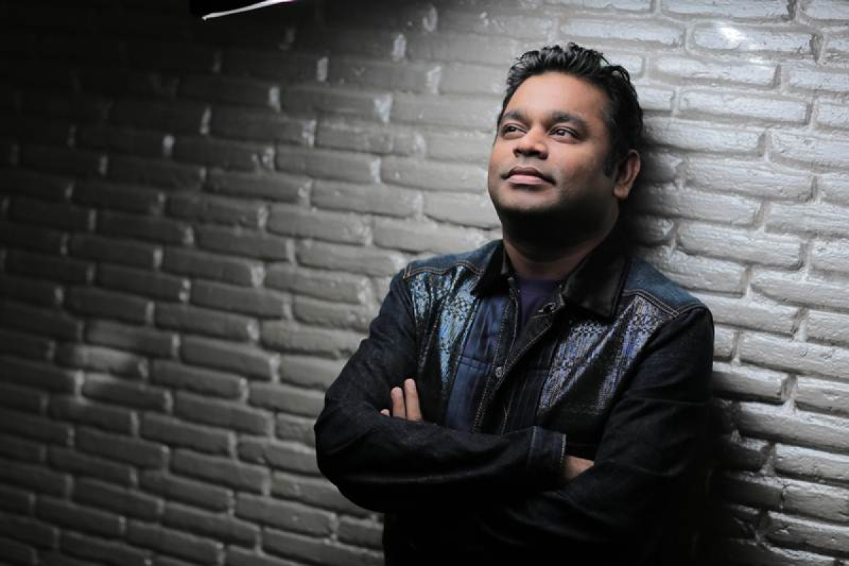 A.R. Rahman's score is now in the Oscars playlist