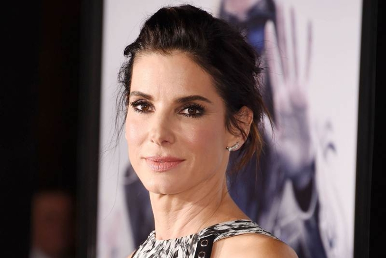 Asked to be fired after being subjected to unwanted advances: Sandra Bullock