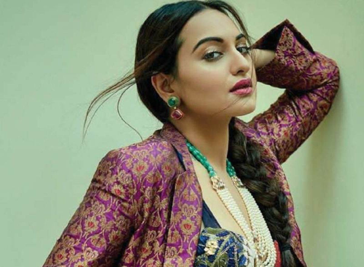 Sonakshi Sinha found driving mini truck extremely tiring for Happy Phir Bhaag Jayegi
