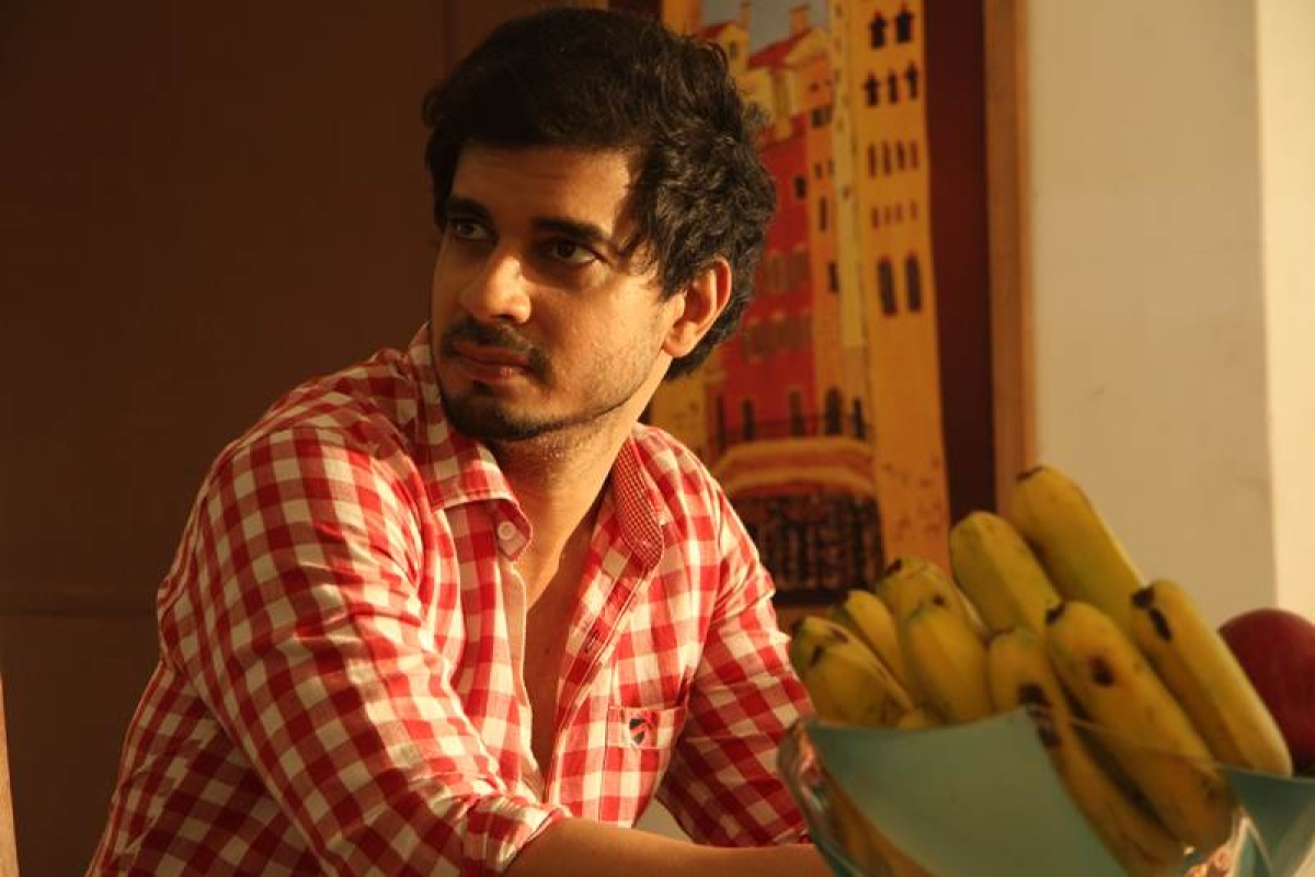 Tahir Raj Bhasin talks about his new web-series, new-age relationships and next Bollywood film