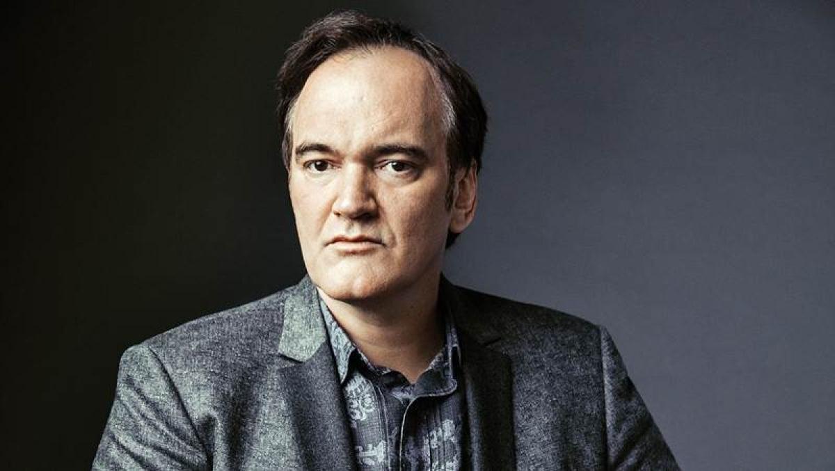 Tarantino laments rise of streaming sites