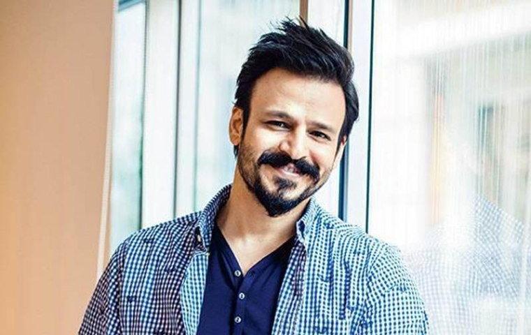 Vivek Oberoi plays villain in his next says he doesn't look at characters as black or white