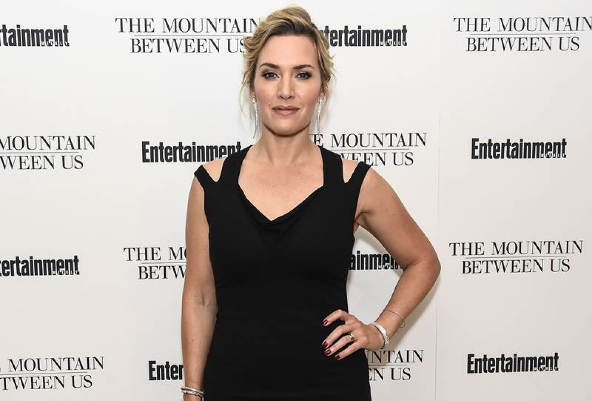 Kate Winslet worries over pressure to be 'perfect'