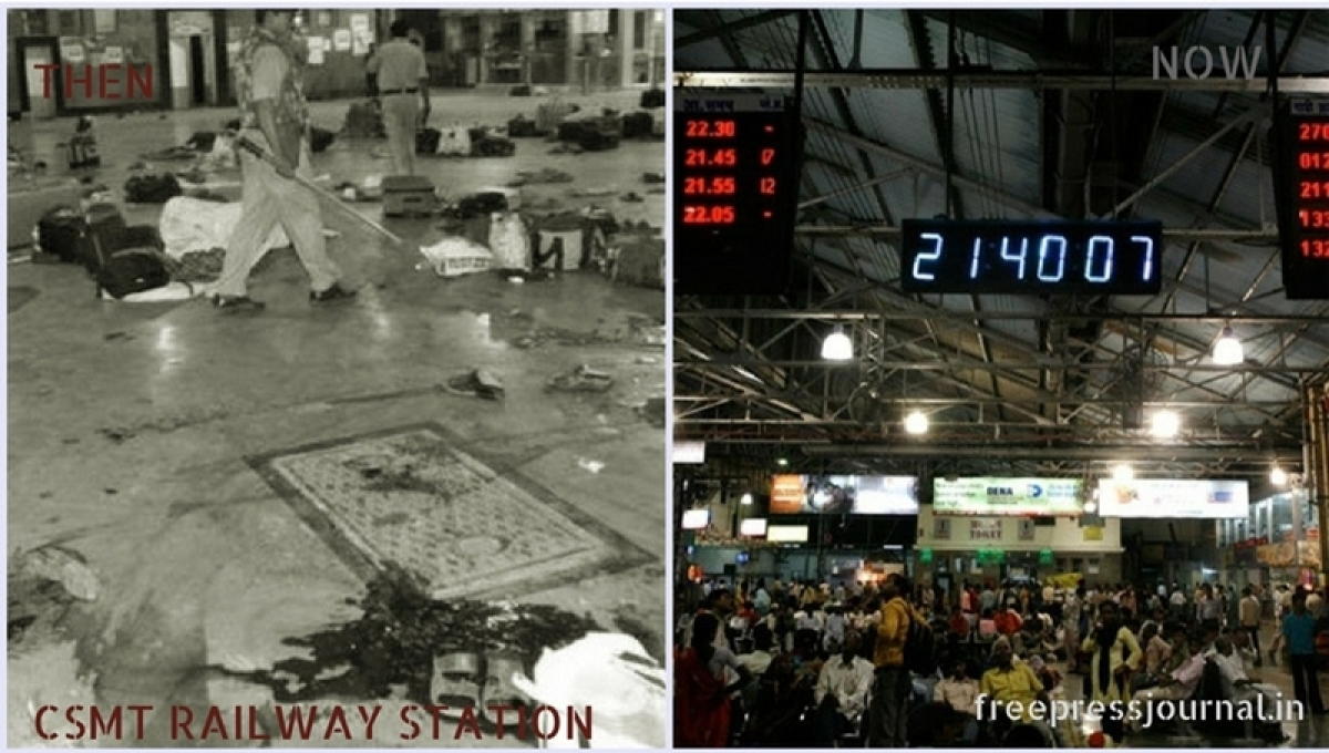 Mumbai 26/11 Attack: Reality check, many victims are yet to be compensated