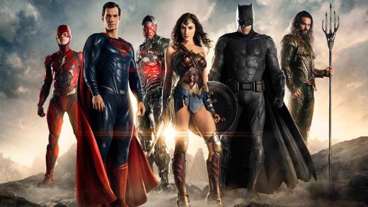 Justice League: Review, Cast, Story, Director
