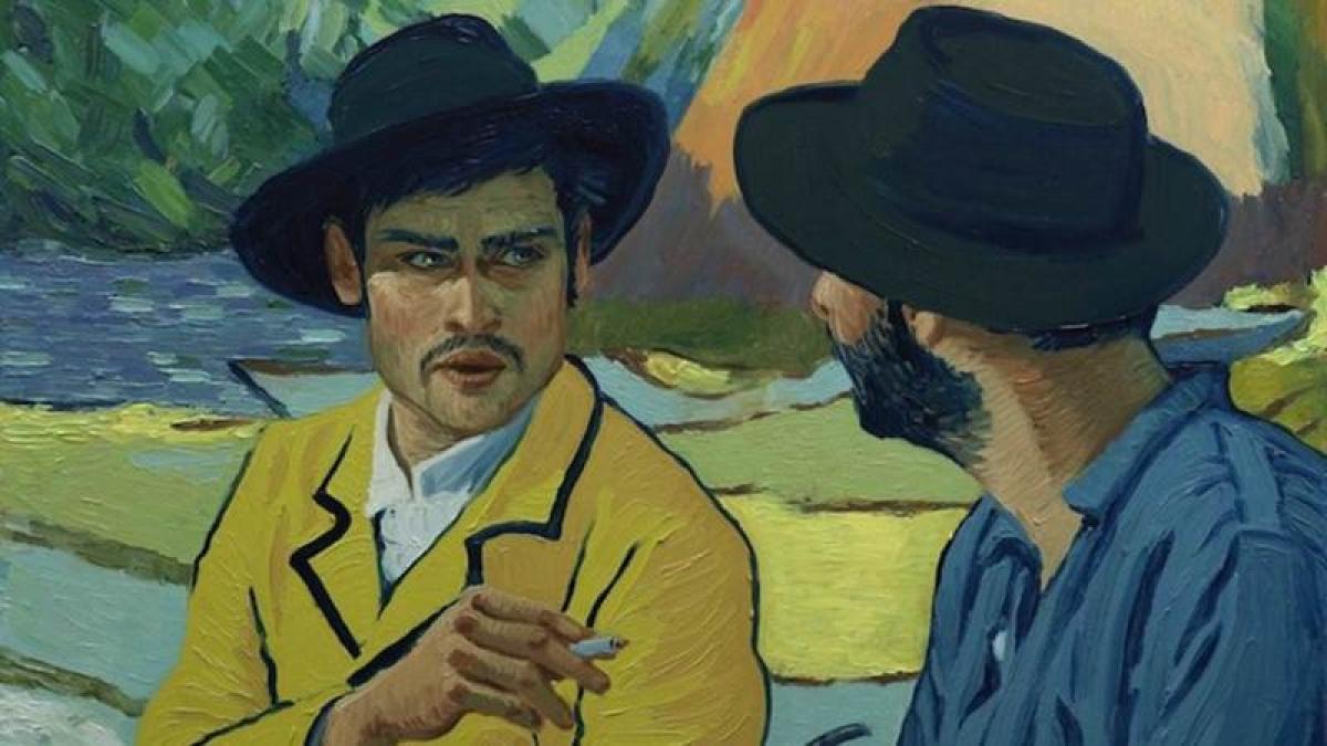 Loving Vincent: Review, Cast, Story, Director
