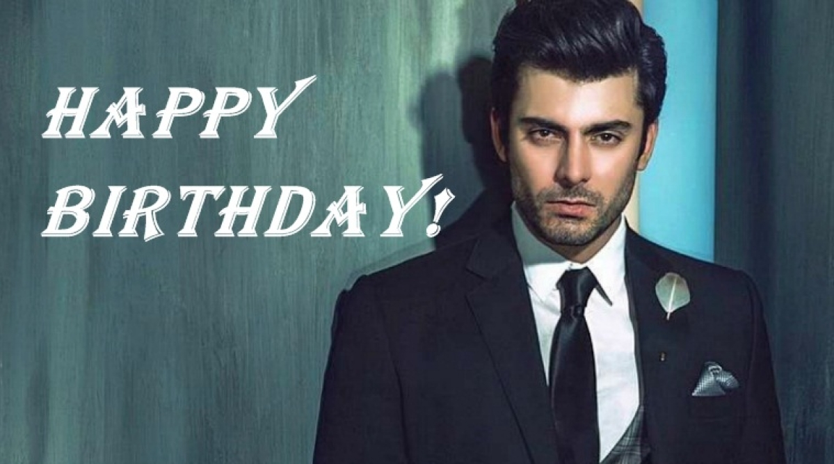 Birthday Boy Fawad Khan to Saba Qamar: Pakistani stars who have acted in Bollywood