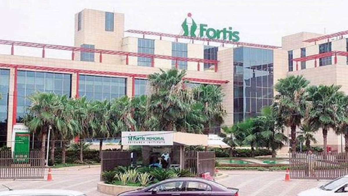 National Pharmaceutical Pricing Authority issues notice to Fortis