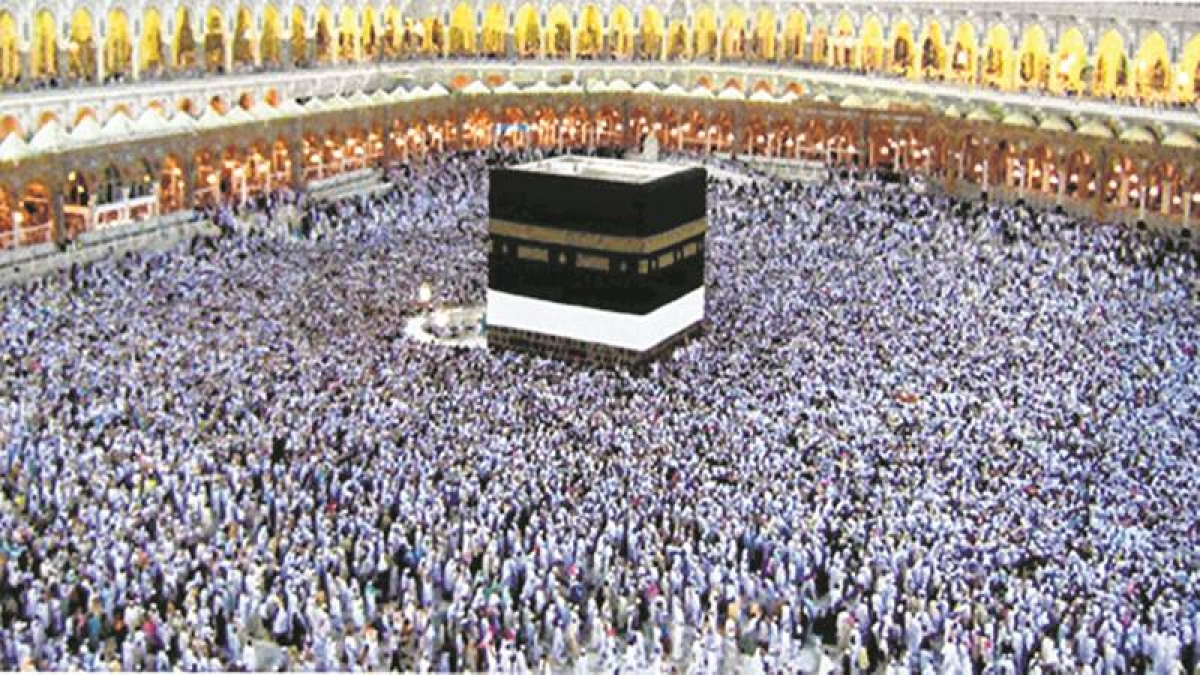 Abolishing the Haj subsidy