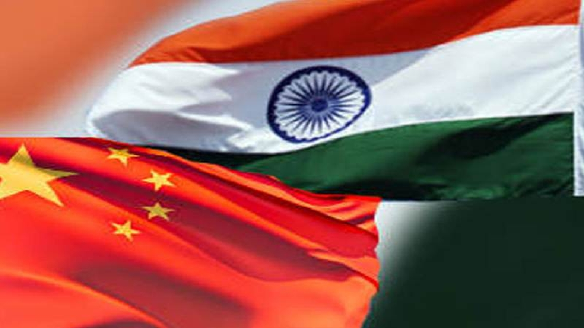 China downplays report of upgrading air defences along India border