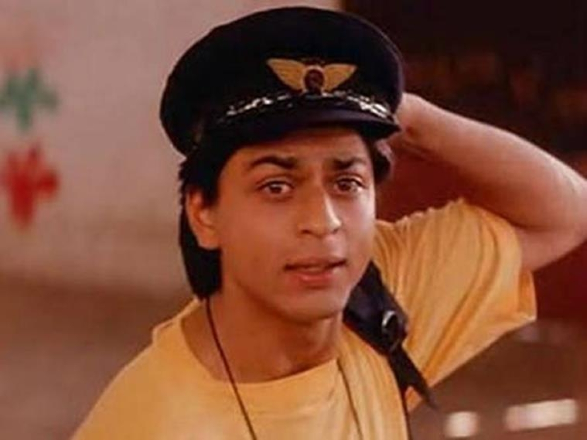 <strong>In Kabhi Haan Kabhi Naa, Shah Rukh gave unarguably one of his finest performances as a bumbling yet lovable character</strong>