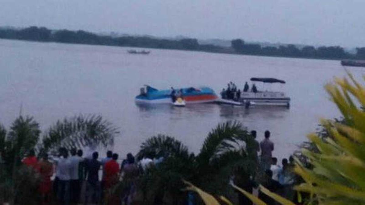 Krishna boat mishap: Death toll in Andhra Pradesh boat tragedy mounts to 21
