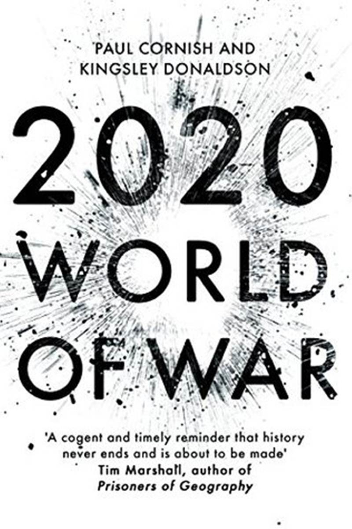 2020 World of War: Review