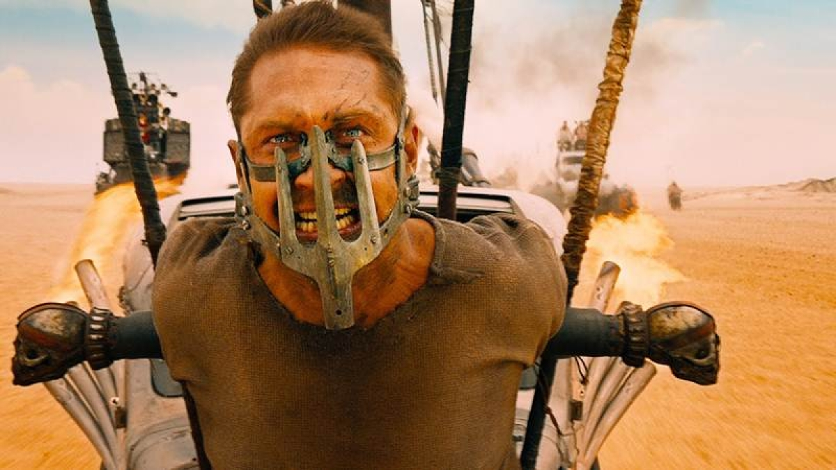 George Miller suing Warner Bros over 'Mad Max:Fury Road' money