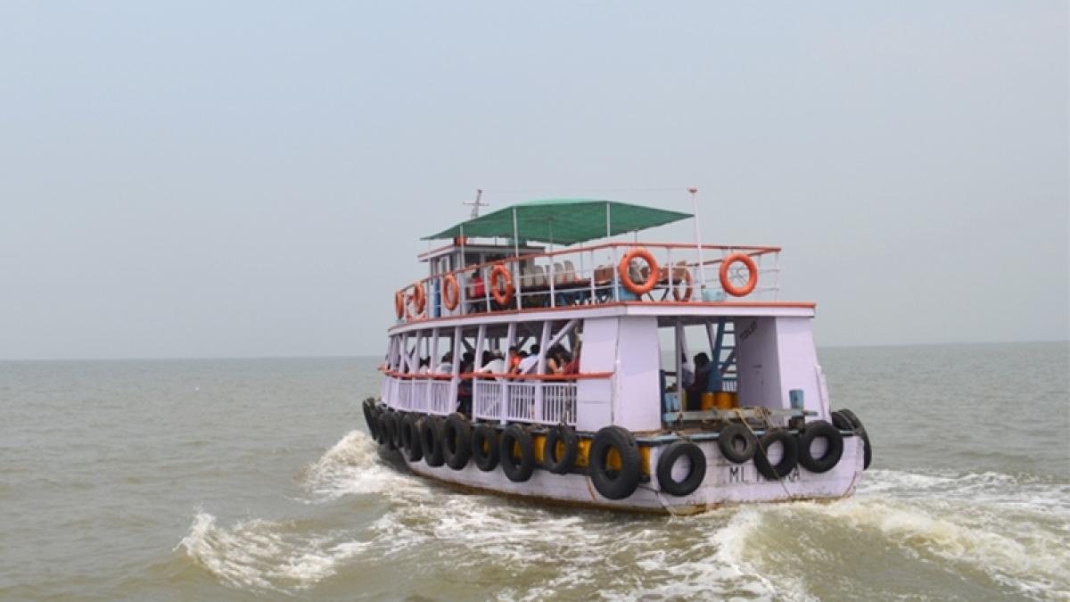 From December, Mumbaikars can travel to Goa by sea