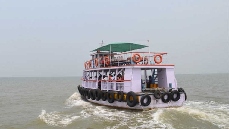From December, Mumbaikars can travel to Goa by sea