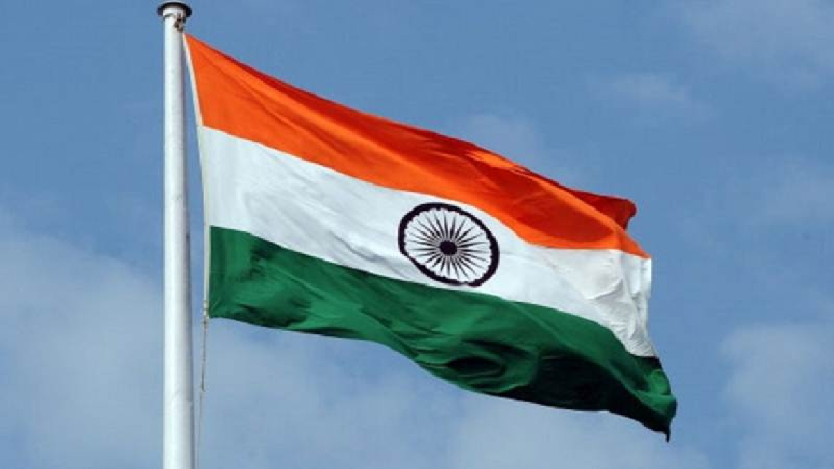 Telangana town pauses everyday for national anthem