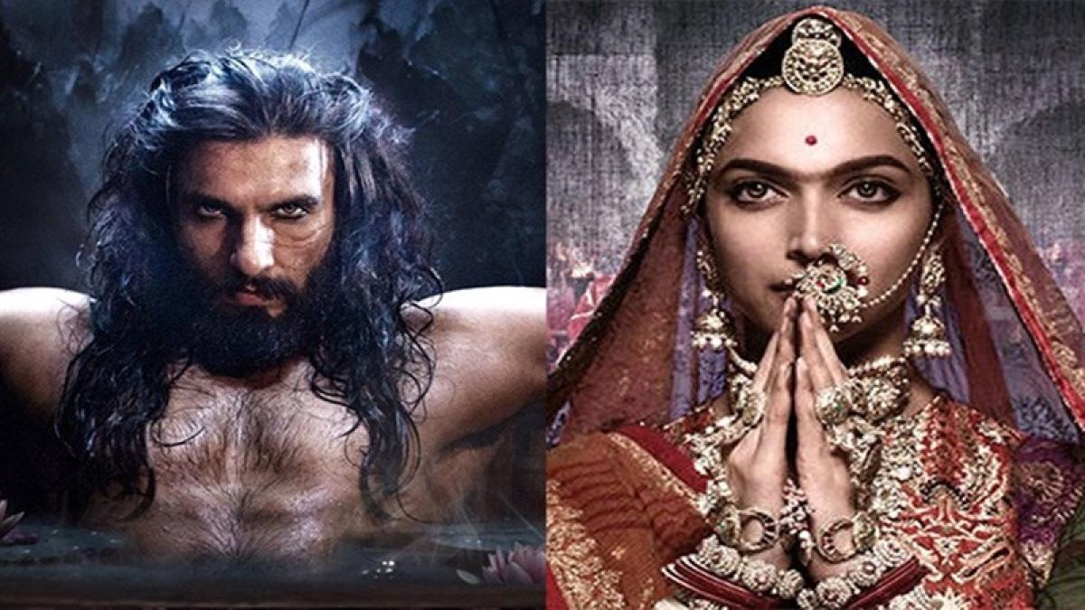 Padmavati row: Maharashtra BJP minister seeks ban on Sanjay Leela Bhansali's film
