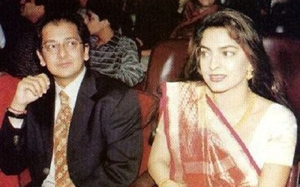 Birthday Special: Juhi Chawla and Jay Mehta's unconventional love story