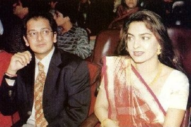 Birthday Special: Juhi Chawla and Jay Mehta's unconventional