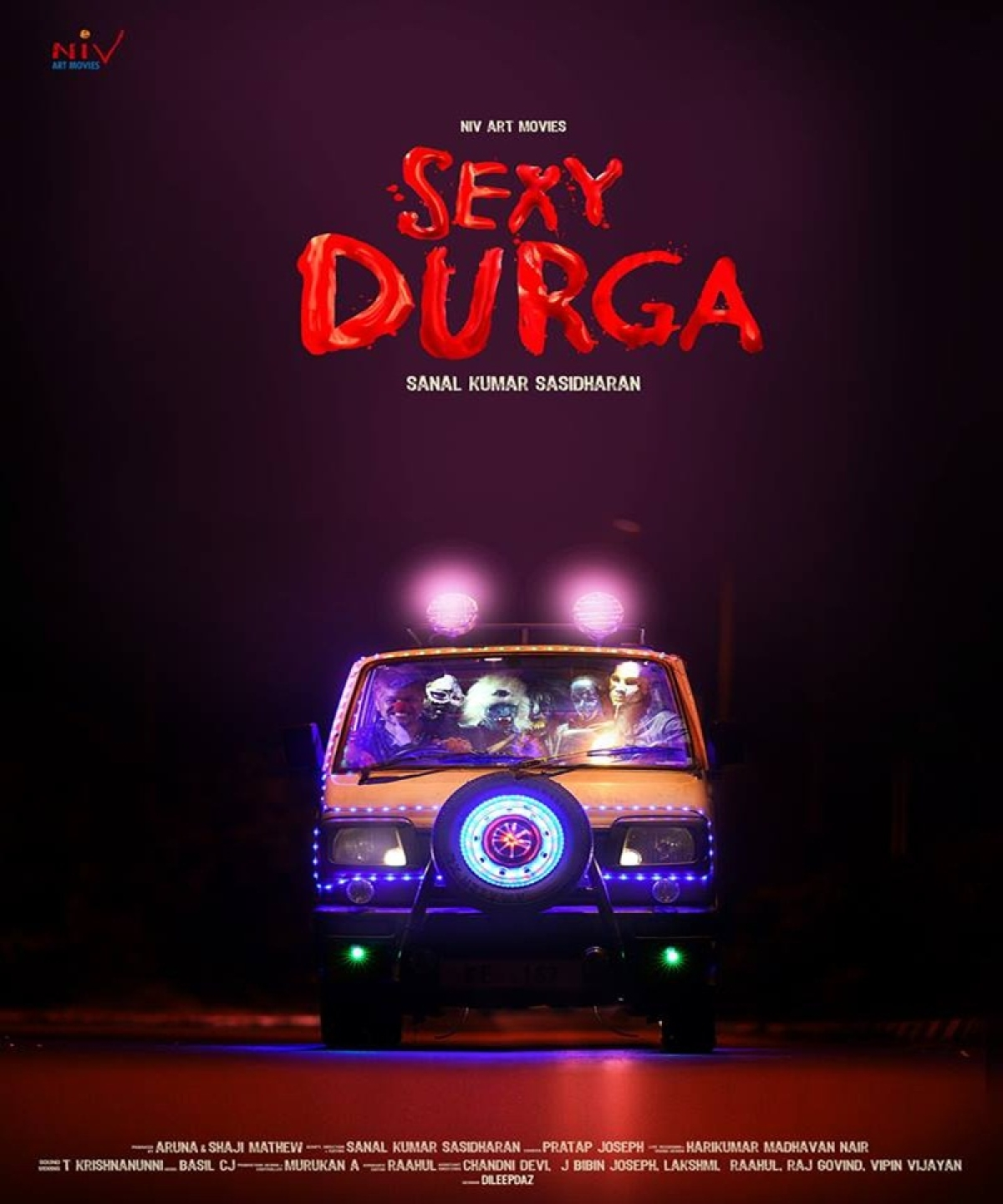 S Durga's director says, I&B Ministry is doing unconstitutional, unprecedented thing