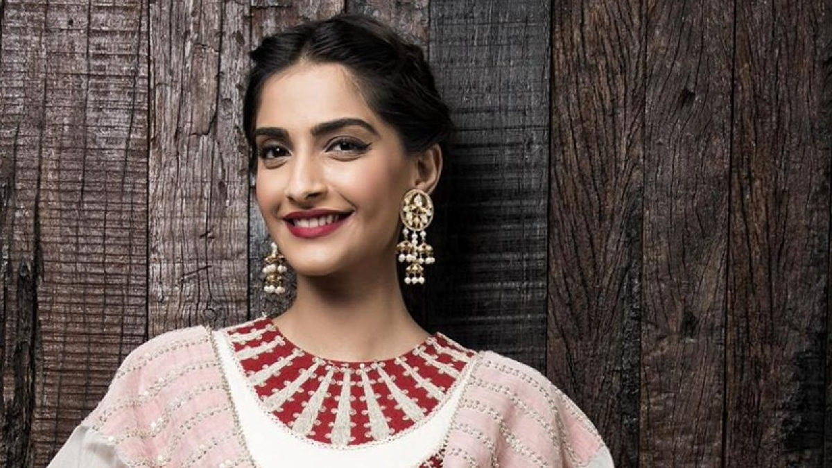 """""""Cinema has a huge impact on the mindset of people; we need to be responsible"""", says Sonam Kapoor"""