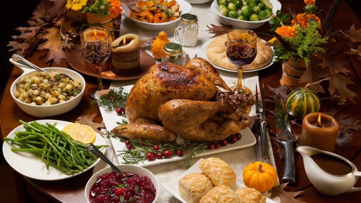 Thanksgiving 2017: Indulge in Thanksgiving feasts at these Mumbai restaurants