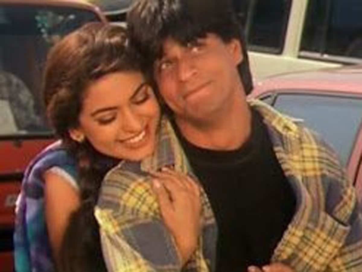 <strong>In Yes Boss, SRK typified the struggles of the common man to make it big in the most endearing manner</strong>
