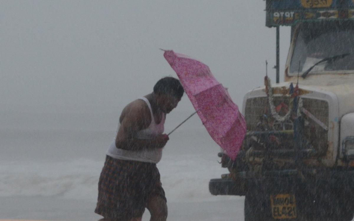 Mumbai Rains: City's annual misery