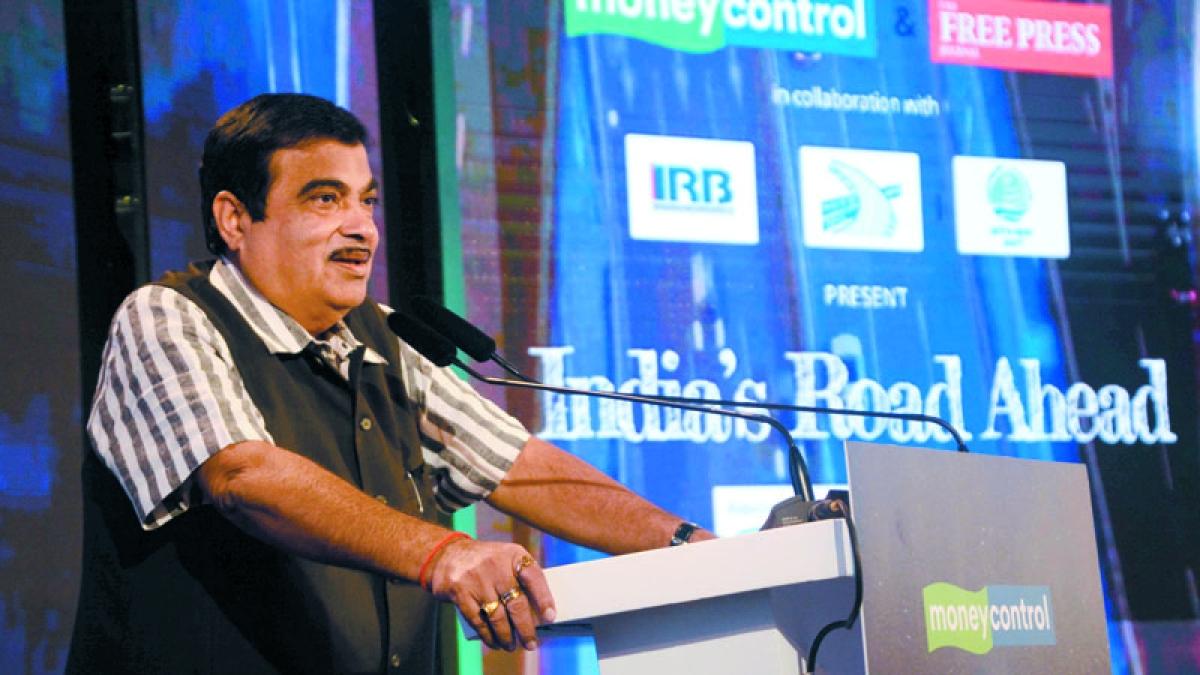 India's Road Ahead: Delhi-Mumbai highway to have lane for electric trucks, says Nitin Gadkari
