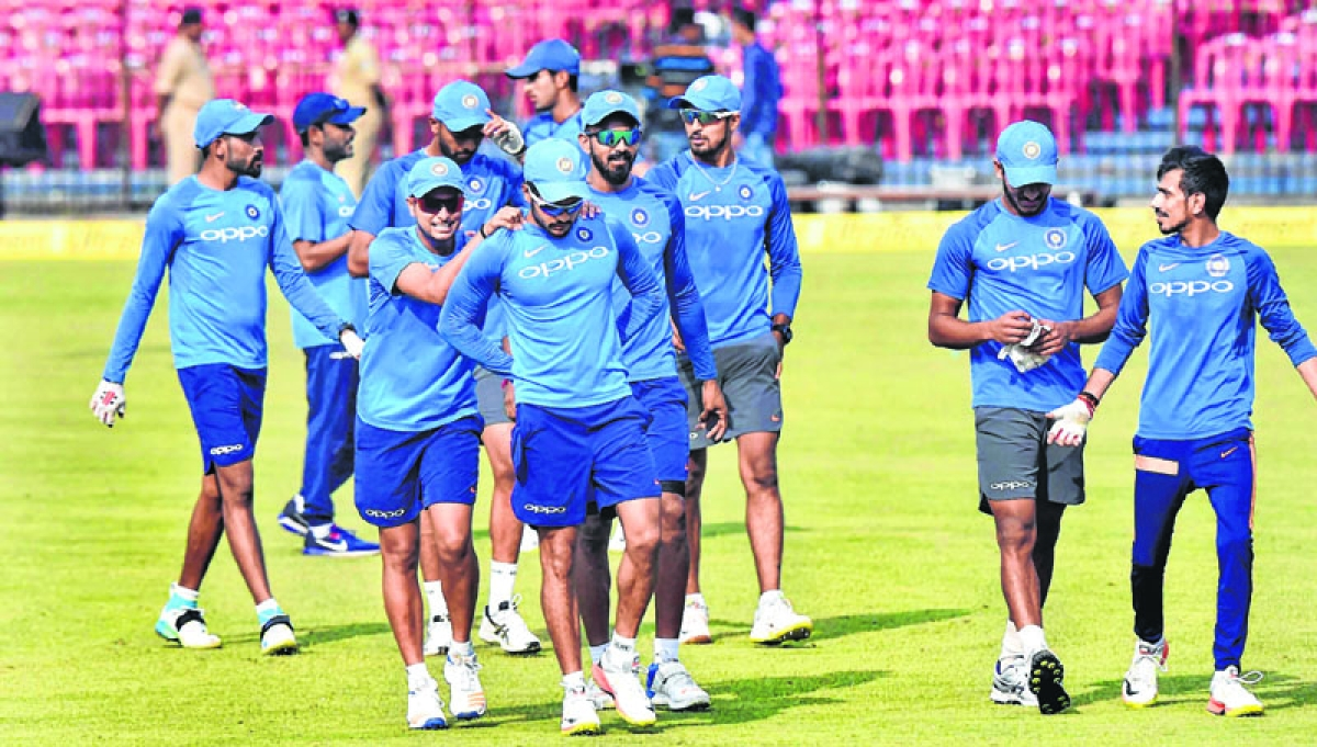 Indian players to hold discussion on conflict of interest issue today