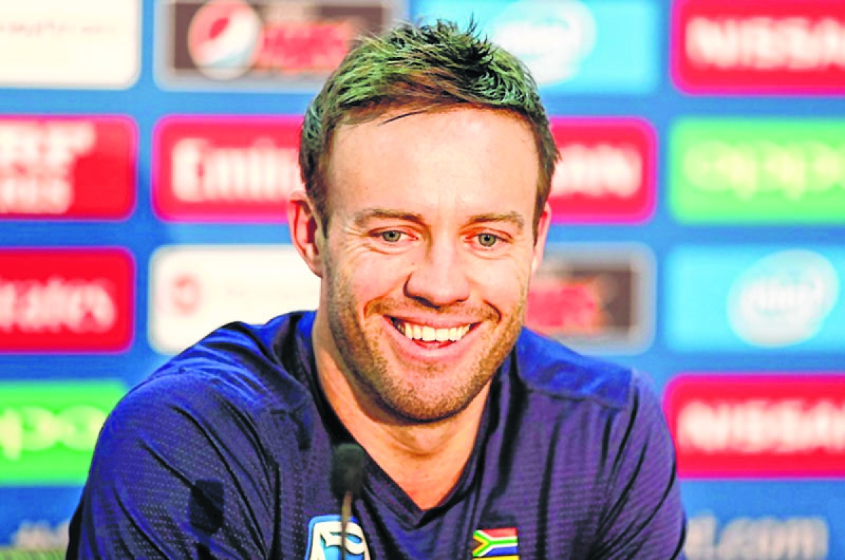 India Vs South Africa: AB de Villiers the genius changed the game in an over