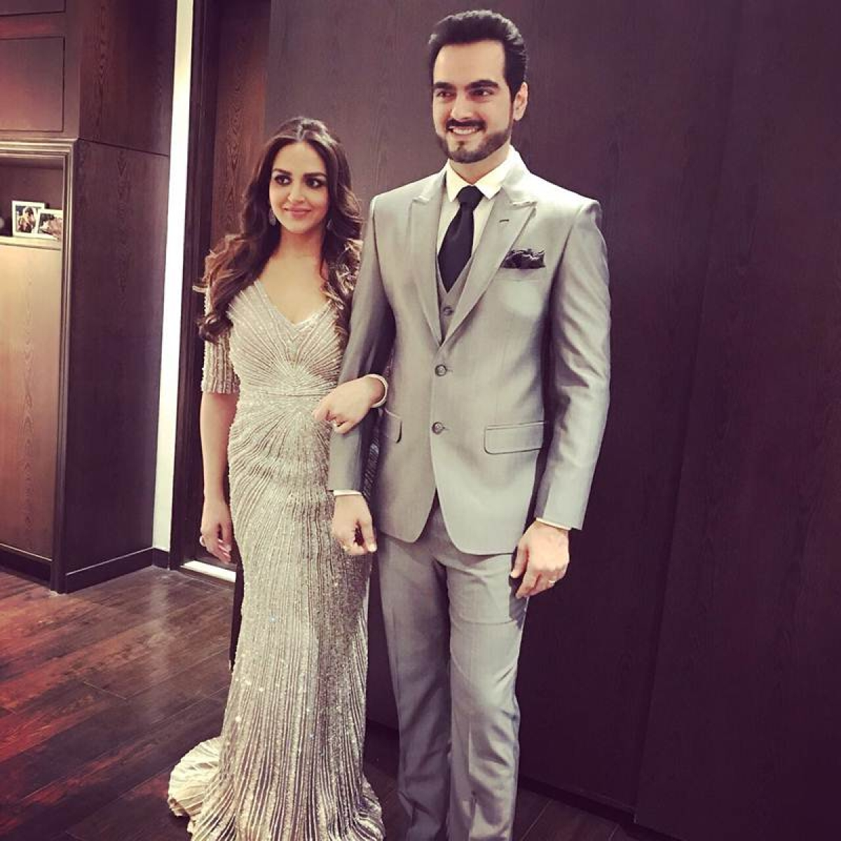 See Photos: Esha Deol's drastic transformation post delivery will leave you amazed