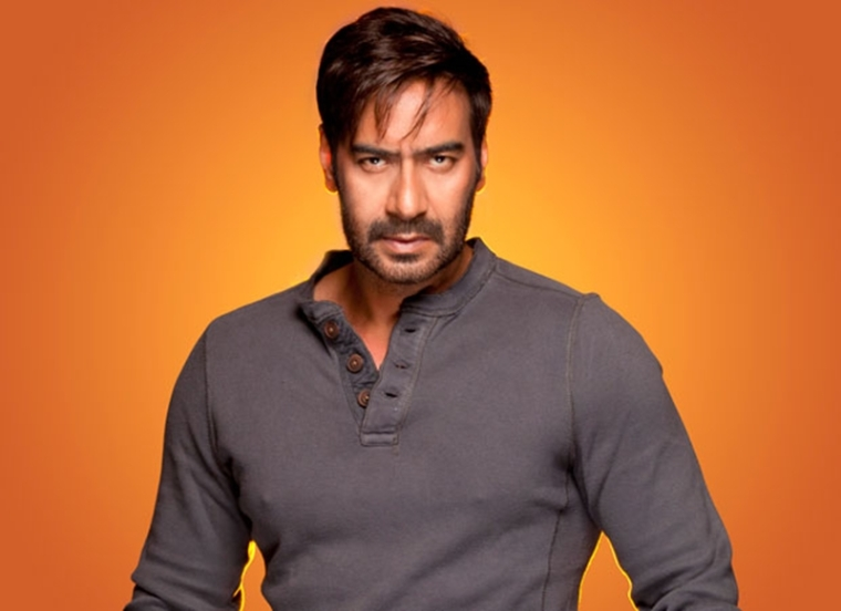 Ajay Devgn says staying relevant in the film industry is a constant struggle