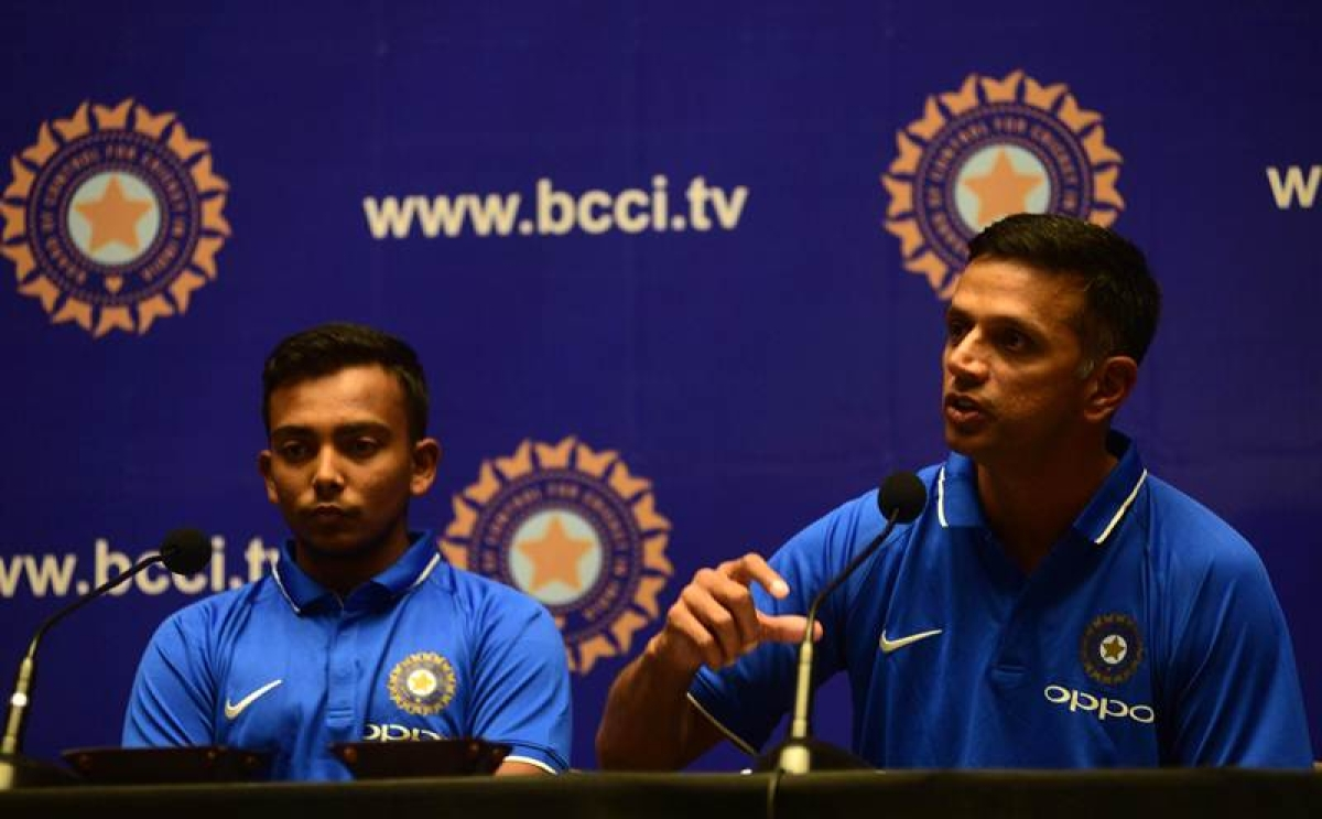 U-19 World Cup has gained importance: India seniors