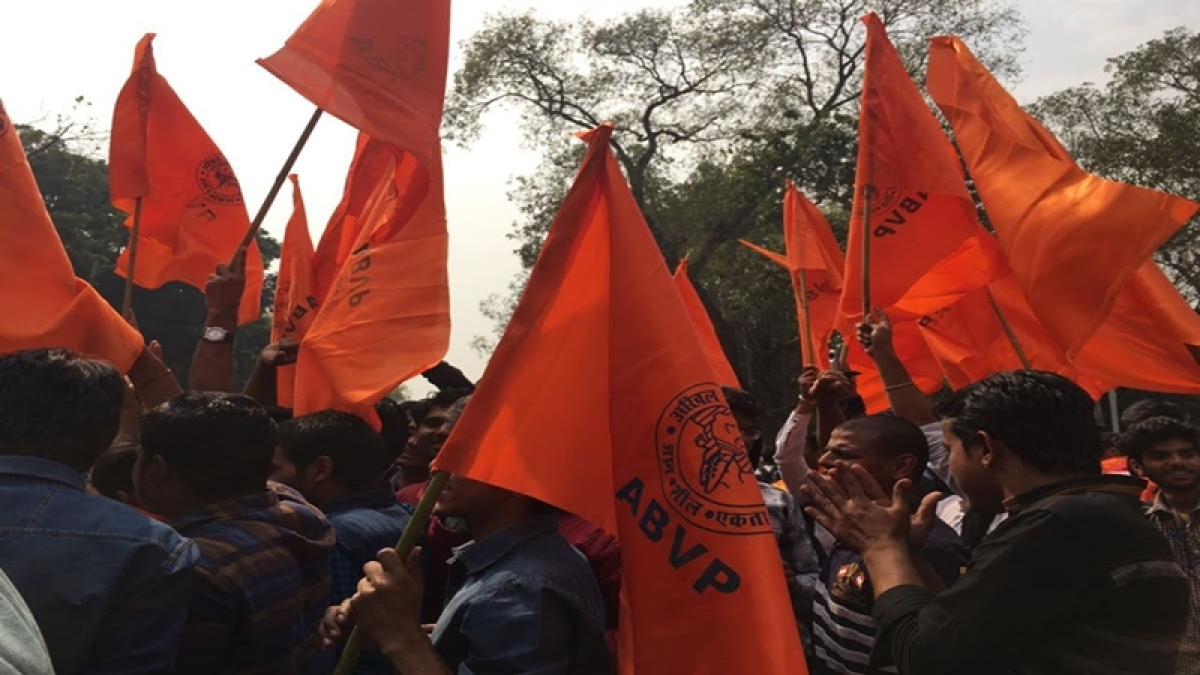 RSS wants to harness ABVP talent in 2019 Lok Sabha elections