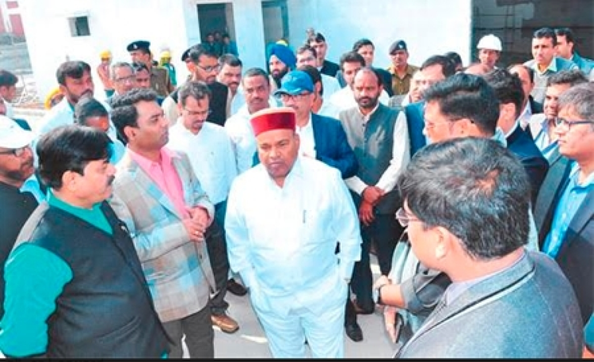 Ujjain: ALIMCO centre to be inaugurated by March 18