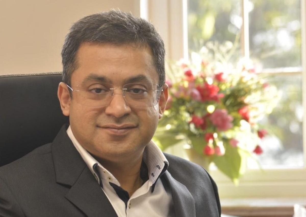 Online procedures will erase nexus in water distribution system: Additional Municipal Commissioner Sanjay Mukherjee