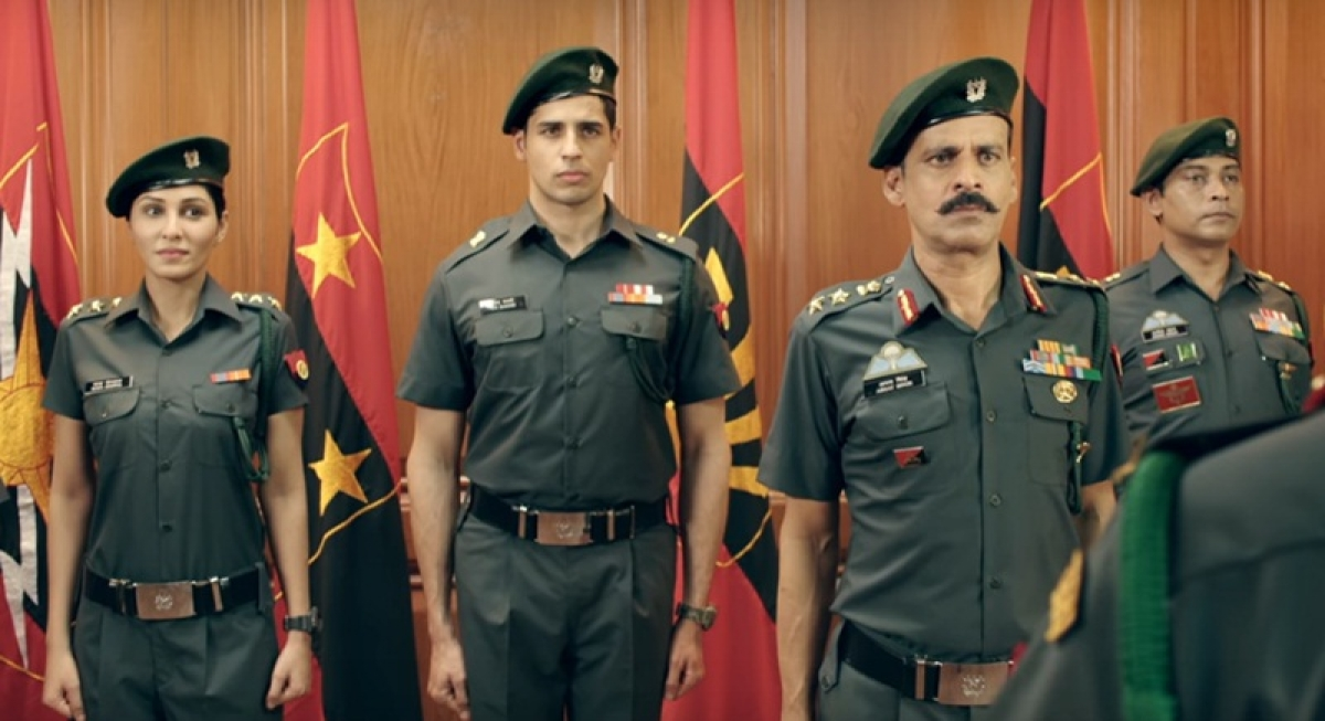 Aiyaary movie: Review, Cast and Director