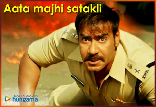 26YearsOfAjayDevgn: Top 15 dialogues of Ajay Devgn – The Ultimate