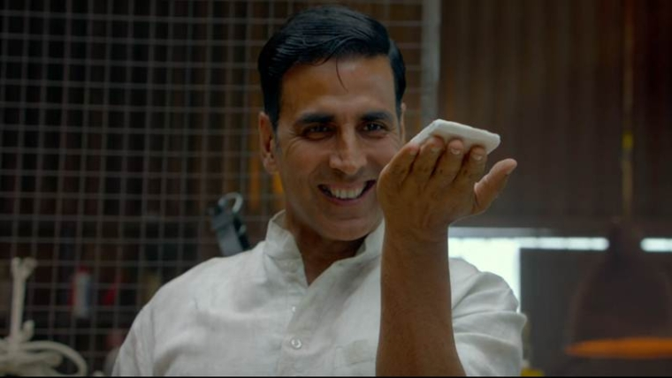 'PadMan' Movie Review: Akshay Kumar shines in revolutionary 'period' film