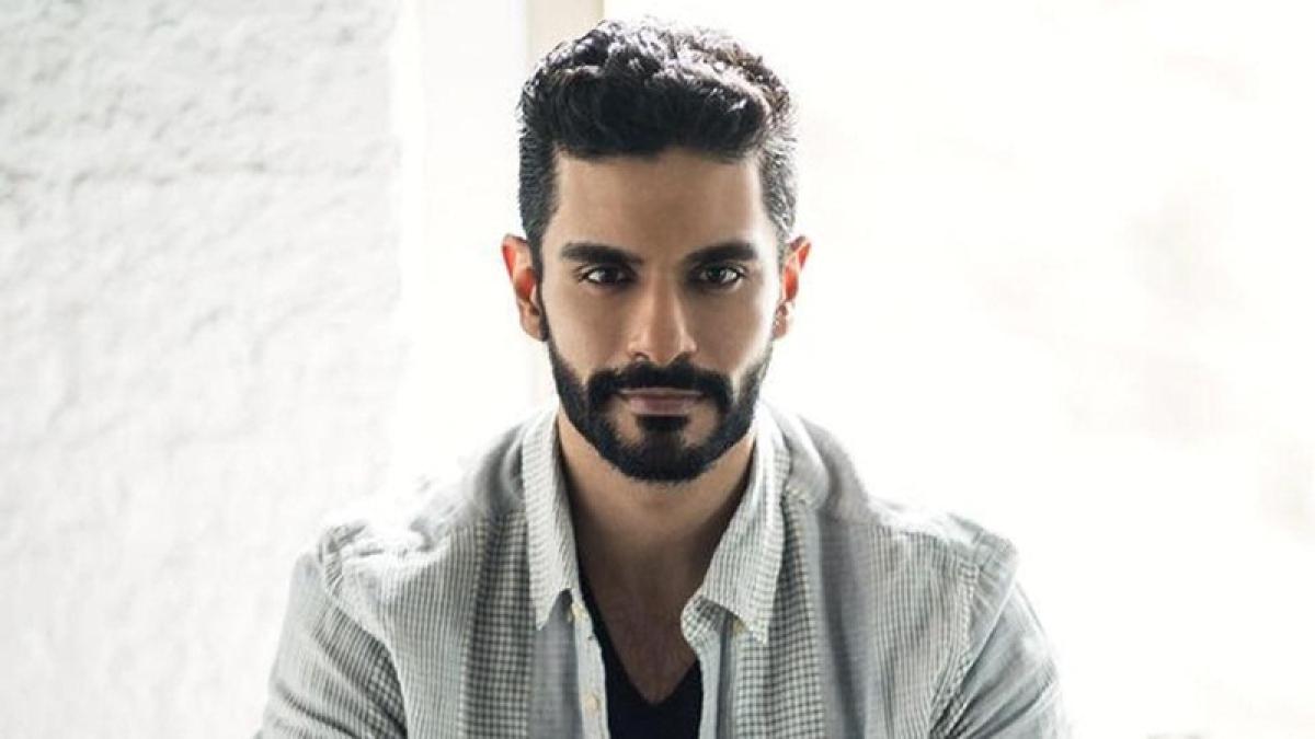 Angad Bedi: Surnames can never take you anywhere