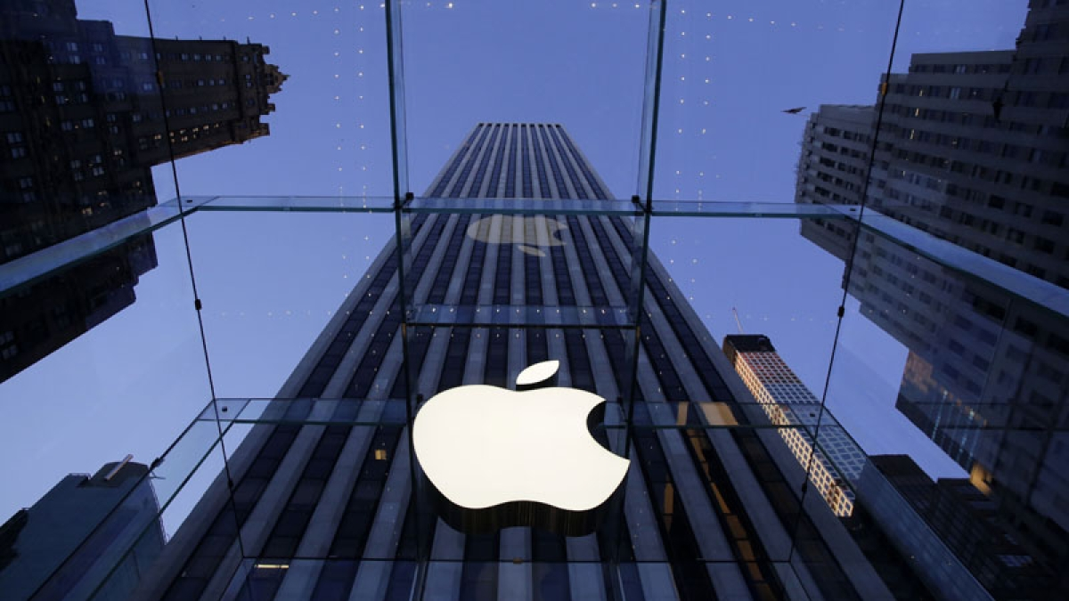Apple expected to unveil new iPhones at September 12 event