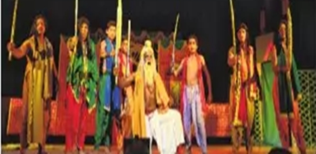 Bhopal: Religion, justice and truth through eyes of Ashwathama