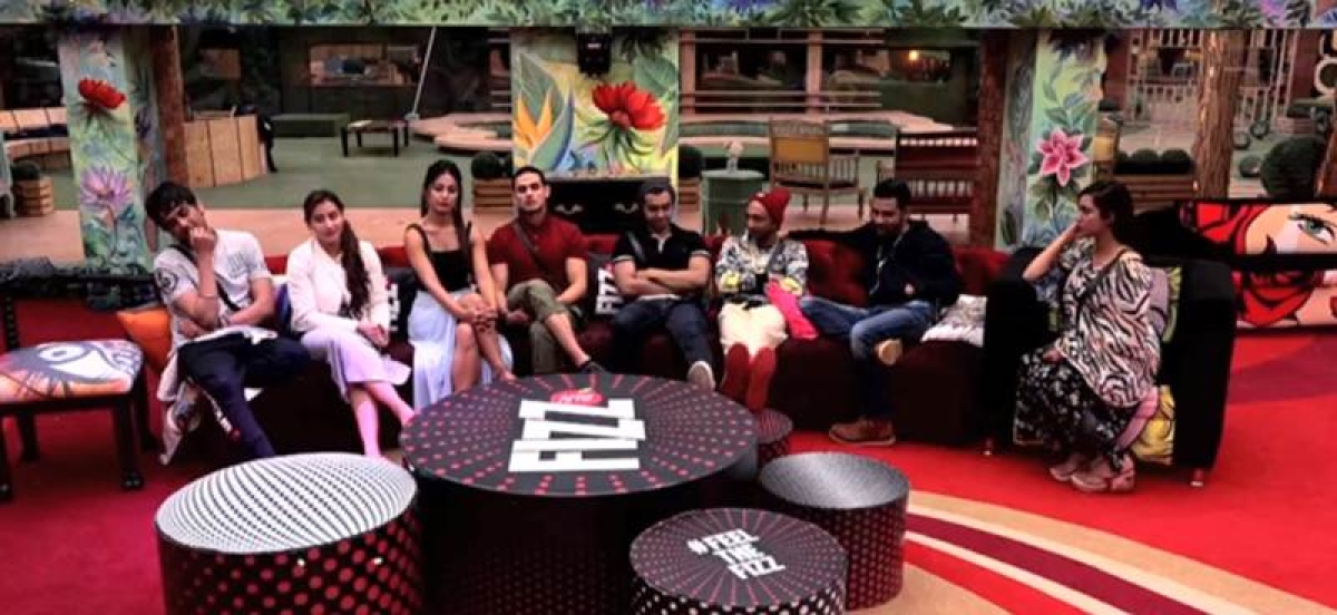 Bigg Boss 11: Nominations revealed! All the housemates get nominated for this weeks evictions except one