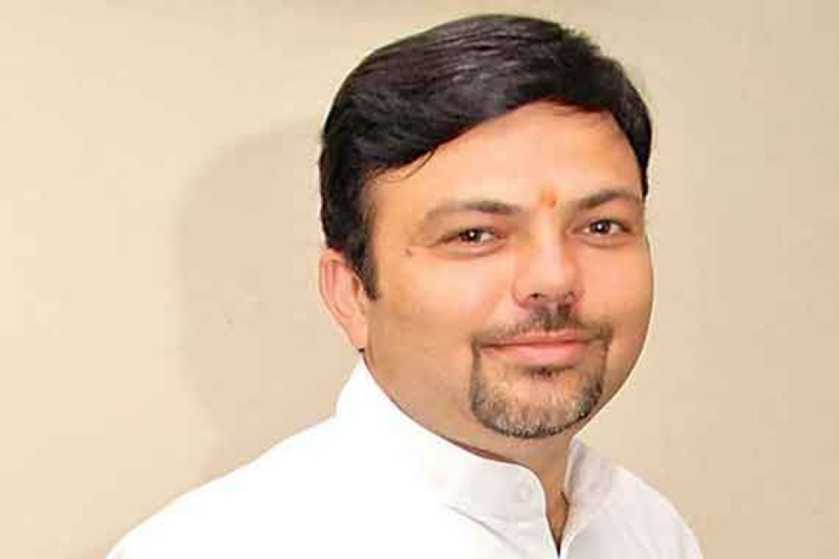 Maharashtra: Grant Vidarbha separate statehood, change anti-farmers' policies, says BJP legislator Ashish Deshmukh