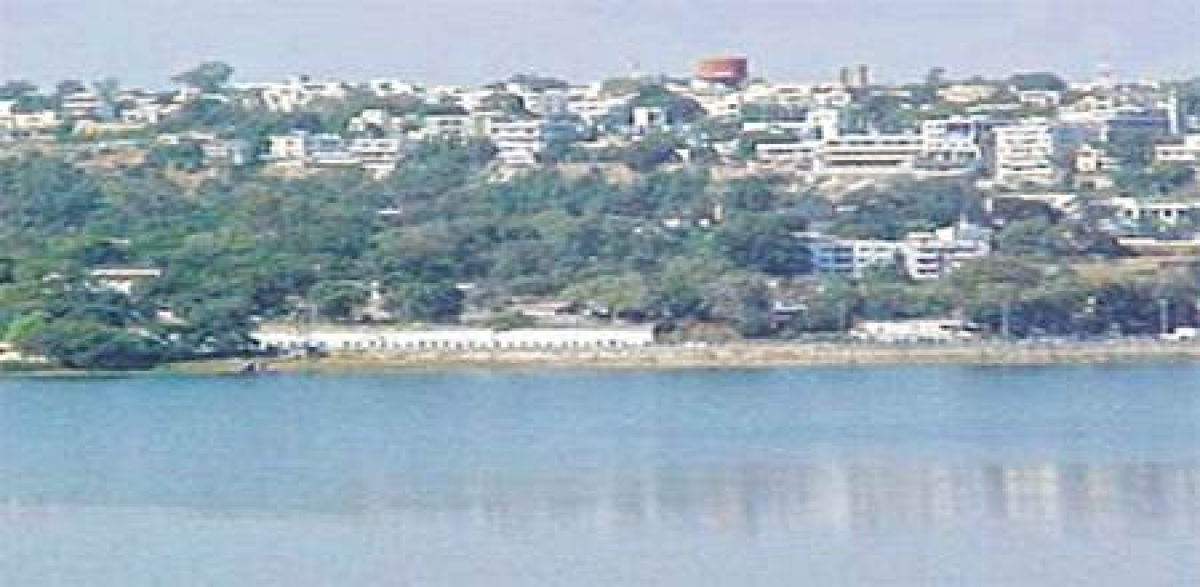 Bhopal: BMC, town planning department delay action