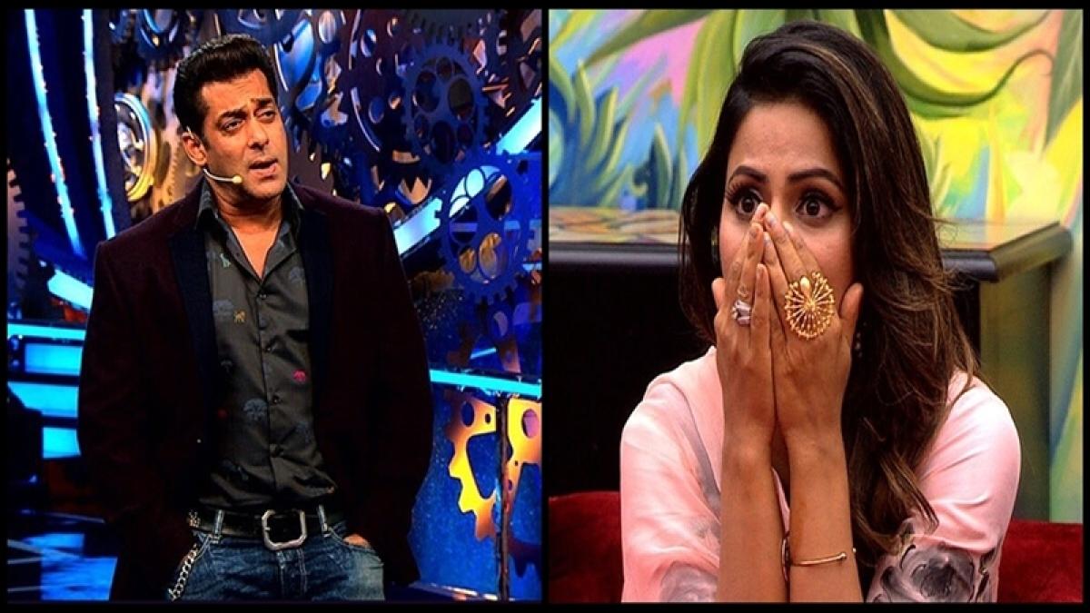 Bigg Boss 11 Weekend Ka Vaar: Salman Khan brings shocking twist in the eviction; intriguing details