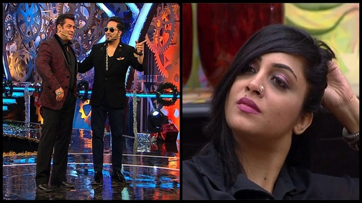 Bigg Boss 11 Weekend Ka Vaar: Arshi Khan gets evicted while Mika Singh enjoys with housemates as well as Salman Khan